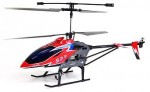 SYMA Elicopter cu radiocomanda 2,4Ghz, 3 canale, Syma S33