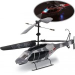 Nikko Nikko – Elicopter HG Light Militar RC