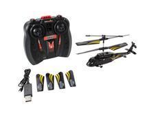 Revell Elicopter telecomanda Micro Heli Turaco negru Revell 23975