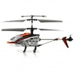 Scream CEL MAI RAPID Elicopter – Drift King, 4 canale, cu Gyro, de interior