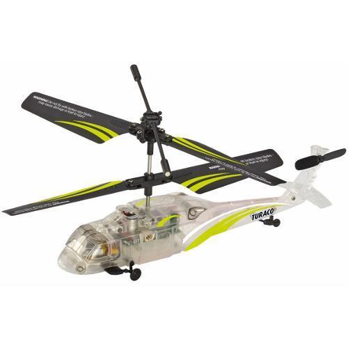 Revell Micro Elicopter Turaco cu Telecomanda