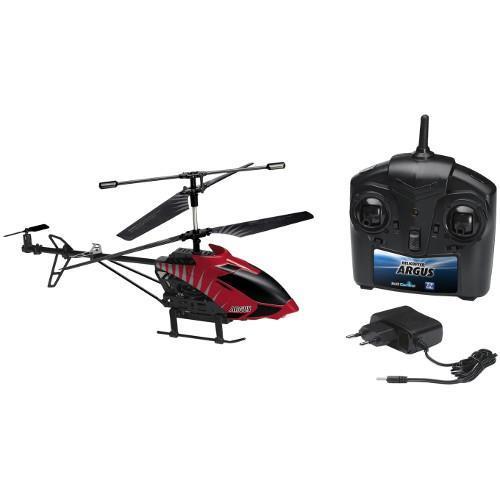 Revell Elicopter Argus cu Camera si Telecomanda