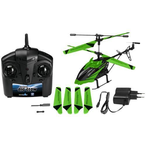Revell Elicopter Big Glow cu Telecomanda