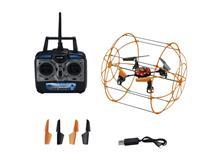 Revell Elicopter Cu Telecomanda Revell – Drivecopter Cloud Jumper