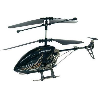 Silverlit Elicopter RtF metal IR Silverlit cu telecomanda IR 3 canale