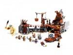 LEGO Lupta regelui goblinilor
