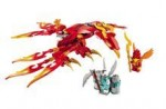 Lego LEGO® Chima™ – Flinx's Ultimate Phoenix – 70221