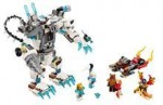 Lego LEGO® Chima™ – Icenhowler's Claw Driller – 70223