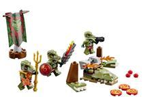 "Lego Legoâ® Chimaâ""¢ – Tribul Crocodililor – 70231"