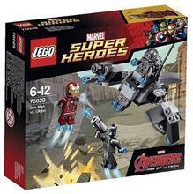 Lego Lego Super HeroesIron Man Contra Ultron 76029