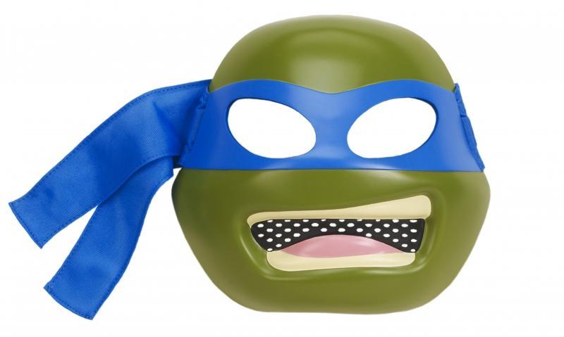 TESTOASELE NINJA Testoasele Ninja – Masca – Leonardo