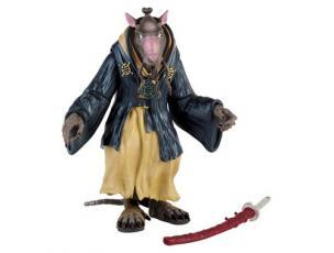 Nickelodeon TESTOASELE NINJA MOVIE LINE – SPLINTER (11 CM)