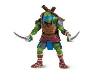 Nickelodeon TESTOASELE NINJA MOVIE LINE – LEONARDO (11 CM)