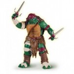 Nickelodeon TESTOASELE NINJA MOVIE LINE – RAPHAEL (11CM)