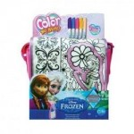 Frozen Geanta de umar Color Me Mine Disney Frozen