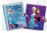 Frozen Jurnal Secret cu lacatel Disney Frozen