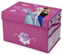 Delta Children Cutie Pentru Depozitare Jucarii Disney Frozen