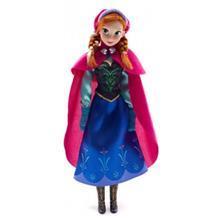 Disney Papusa Printesa Anna Din Frozen