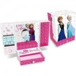 Frozen Dulapior accesorii si bijuterii Frozen Disney Sisters Forever