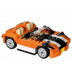 LEGO Lego Creator – Sunset Speeder (2014)