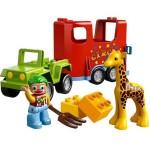 LEGO Lego Duplo – Circus Transport