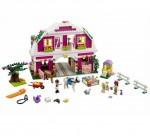 LEGO LEGO Friends – Ferma insorita (41039)
