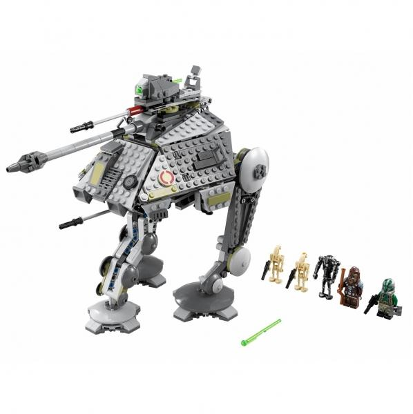 LEGO LEGO Star Wars – AT-AP (75043)
