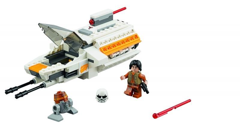 LEGO LEGO Star Wars – Fantoma (75048)