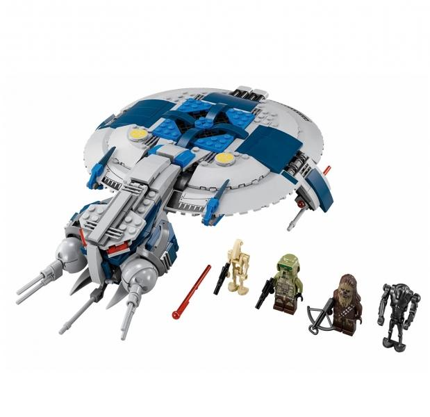LEGO LEGO Star Wars – Droid Gunship (75042)