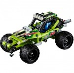 LEGO LEGO Technic – Masina de curse de desert (42027)