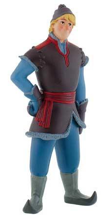 BULLYLAND Bullyland – Figurina Kristoff