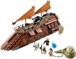 LEGO Lego Star Wars – Jabba Sail Barge V29