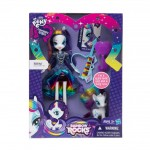 MY LITTLE PONY My Little Pony – Papusi Equestria cu Ponei