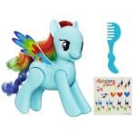MY LITTLE PONY My Little Pony – Ponei Rainbow Dash