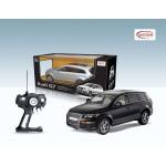 RASTAR Rastar 1:14 Audi Q7 (cu radiocomanda)