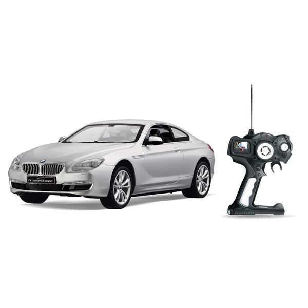 RASTAR Rastar 1:14 BMW 6 Series (cu radiocomanda)
