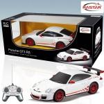 RASTAR Rastar – Masina RC Porsche GT3 RS S 1:24