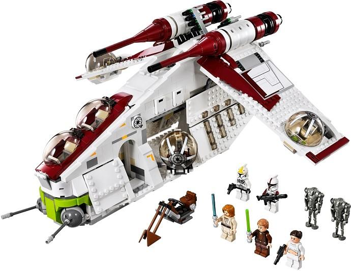 LEGO Lego Star Wars – Republic Gunship V29