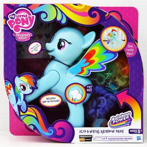 My Little Pony My Little Pony Feature Rainbow Dash