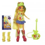 HASBRO Hasbro – My Little Pony Equestria Girls – Apple Jack cu Accesorii