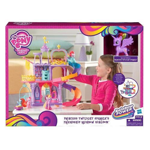 HASBRO Hasbro – My Little Pony Regatul Curcubeu Twilight Sparkle