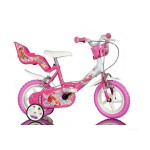 "Dino Bykes Dino Bikes – Bicicleta Winx 12"""
