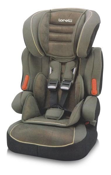 LORELLI PREMIUM Scaun auto copii Lorelli X-Drive Premium Bronze