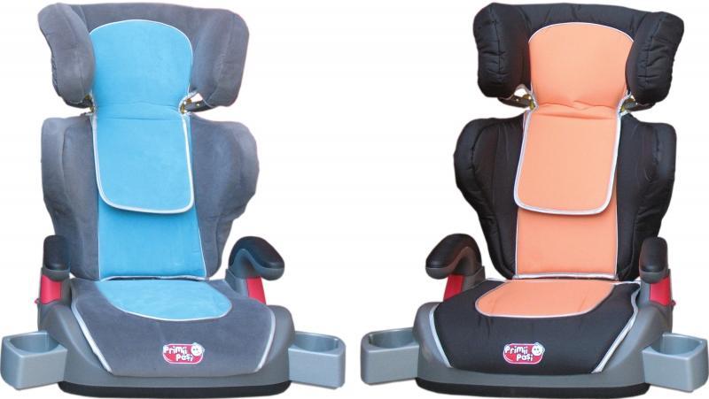 PRIMII PASI Scaun auto copii Primii Pasi 15 – 36 kg