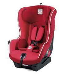 PEG PEREGO Scaun auto copii Peg Perego Viaggio Duo-Fix ASIP Red