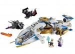 LEGO NinjaCopter (70724)
