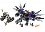 LEGO Nindroid MechDragon (70725)