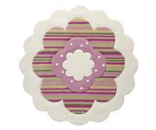 Esprit Covor Copii Acril Esprit Colectia Flower Shape Esp-2840-09-R