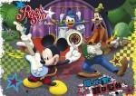 CLEMENTONI Puzzle Mickey si prietenii