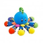 baby mix Caracatita interactiva